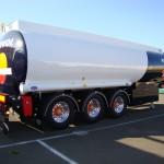 Cisternas de carburante autoportante