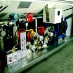 Cisterna autoportantes GLP